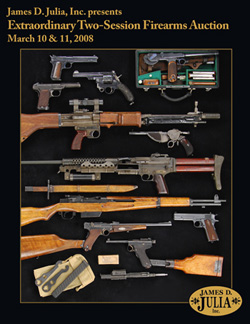 Phenomenal Spring Firearms Auction Br A Record Breaking Success Download Free Architecture Designs Scobabritishbridgeorg