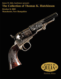 Spectacular Fall Firearms Auction <br> An Outstanding