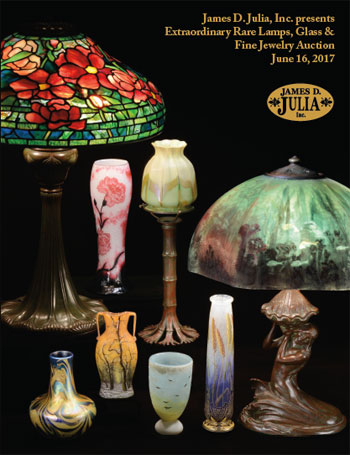 June 2017 Catalog Cover