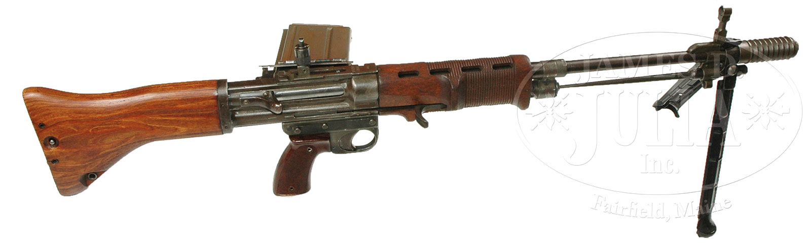 Death From Above! A Review of SMGs Reproduction FG-42