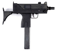 Spring 2018 Extraordinary Firearms Auction