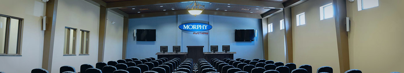 Morphy Auctions - Advertising