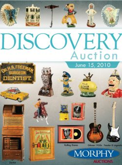June Discovery Auction