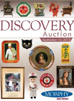 Discovery Auction