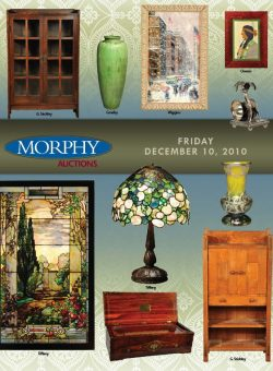 Decorative Art Auction
