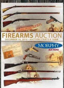 Firearms Auction