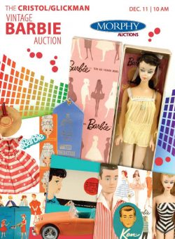 Barbie Auction