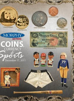 Coins & Sports
