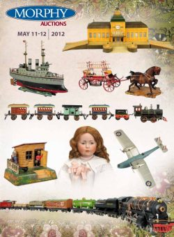 Doll, Toy & Train Auction