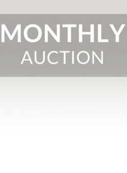 Monthly Auction