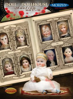 May Doll Auction