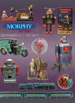 Toys, Marble & Banks, Space and Robot Toys