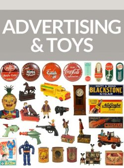 Toy & Advertising