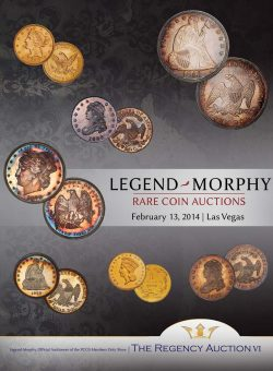 Legend-Morphy Regency Auction VI