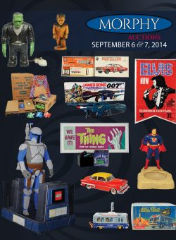 Toy & Pop Culture