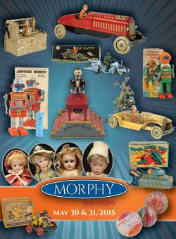 Toy, Marbles, Dolls, Figural Cast Iron