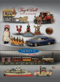 Toys, Dolls, Marbles, Figural Cast Iron
