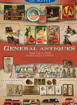 General Antiques, Advertising, Figural Cast Iron