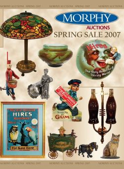 May Auction