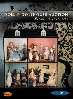 October Doll Auction