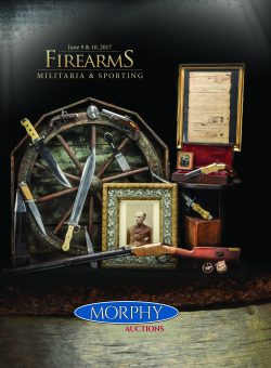 Firearms, Militaria, Sporting & Fishing