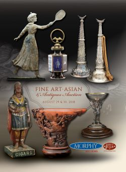 Fine Art, Asian, & Antiques