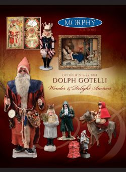 Dolph Gotelli Holiday Auction
