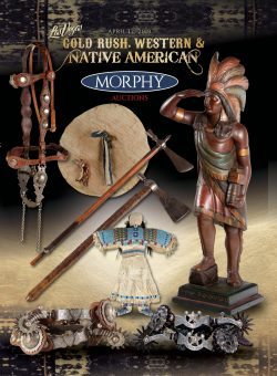 Gold Rush, Western, & Native American – Las Vegas