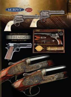 Extraordinary, Sporting, & Collector Firearms