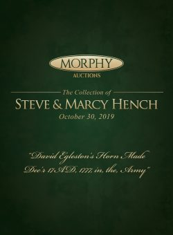 The Collection of Steve & Marcy Hench