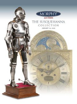 The Susquehanna Collection