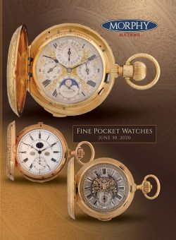 Fine Pocket Watches